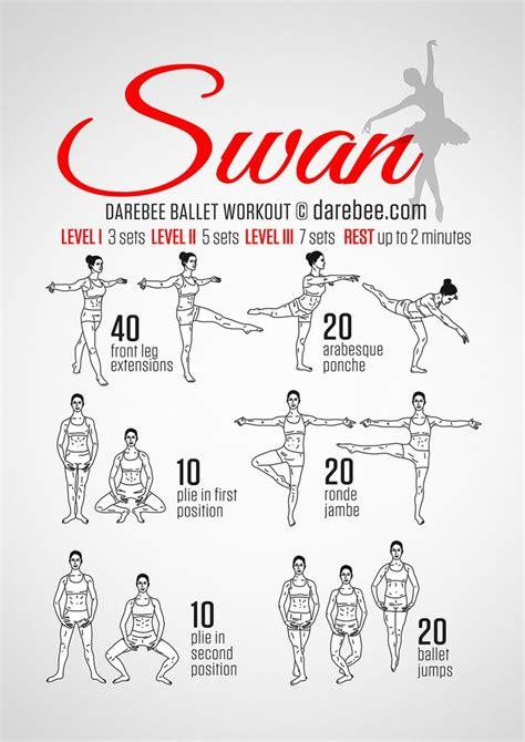 best ballet barre workout 25 best ideas about ballet workouts on ballet