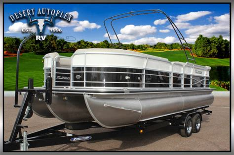 brand new pontoon boats xcursion 3 0 performance package pontoon boat brand new