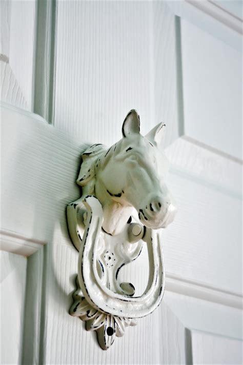 Equestrian Closet by Equine Door Knocker Traditional Closet Atlanta By