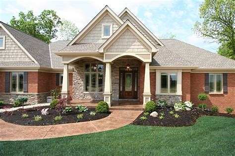red brick house siding color ranch home siding ideas residential designs house plans floor plans blueprints