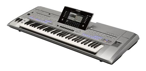 Key Bundling No 1 Dan 5 yamaha tyros5 61 key deluxe keyboard bundle sweetwater