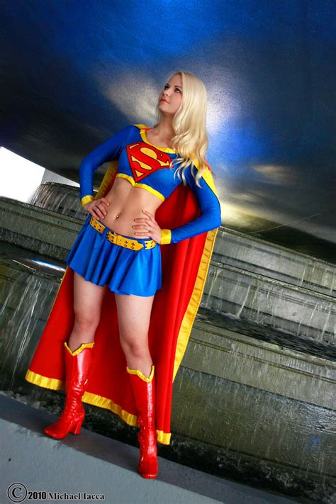 Darkest Dawn Battle Of The Babes Supergirl Vs Powergirl