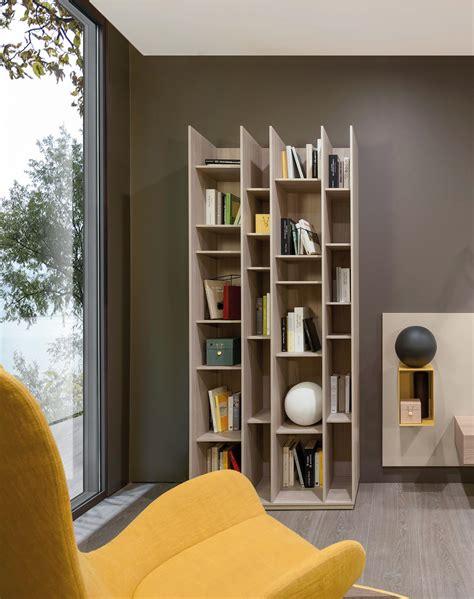 libreria zalf lz1 libreria sistemi scaffale ufficio zalf architonic