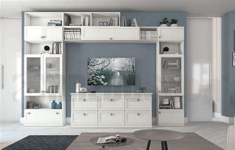 mobili soggiorno classici prezzi mobile soggiorno classico arcadia as01