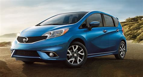 nissan note 2016 2016 nissan versa note review cargurus