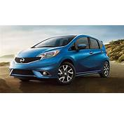 2016 Nissan Versa Note  Review CarGurus