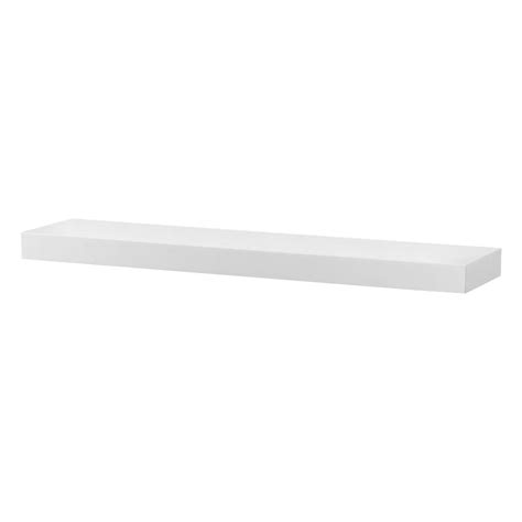 home decorators collection 48 in x 5 25 in white euro