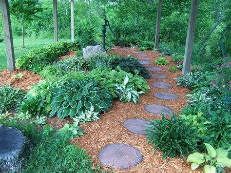 Hosta Garden Ideas Top 28 Hosta Garden Ideas 1000 Ideas About Hosta