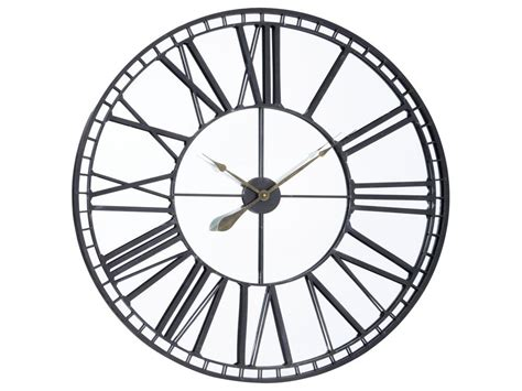 vintage skeleton wall clock oversized clocks oversized mirrored skeleton clock huge skeleton clock