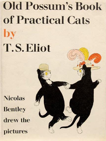 descargar ladybird classics the secret garden libro 1940 t s eliot old possum s book of practical cats illustrated by nicolas bentley eclectic