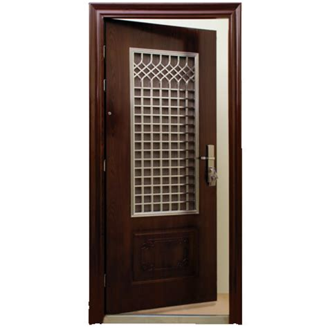 safety door design steel safety door steel double safety door manufacturer