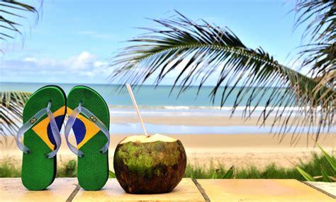 imagenes de vacaciones en brasil argentinos y uruguayos prefieren el exterior para veranear