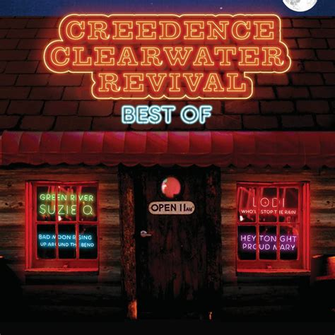 ccr best muzica creedence clearwater revival best of elefant ro