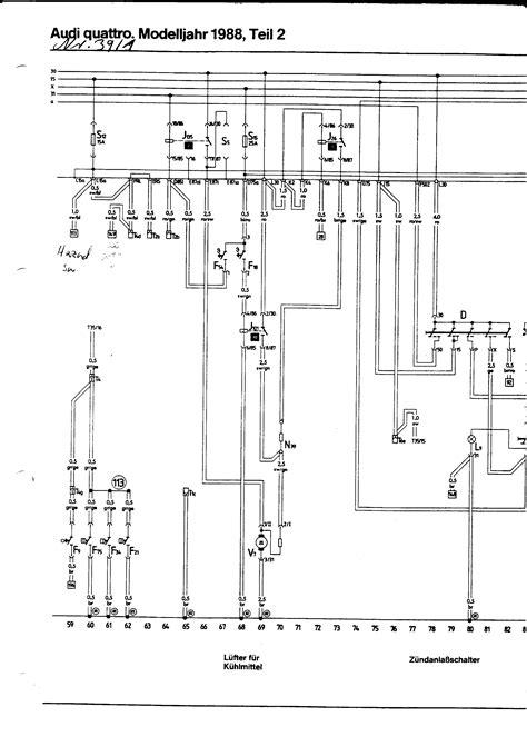 audi 100 200 1988 wiring diagrams sch service manual download schematics eeprom repair info audi 80 wiring diagram 1988 wiring diagram and schematics