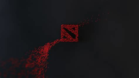 dota 2 wallpaper hd dota 2 cool logo 81 wallpaper hd