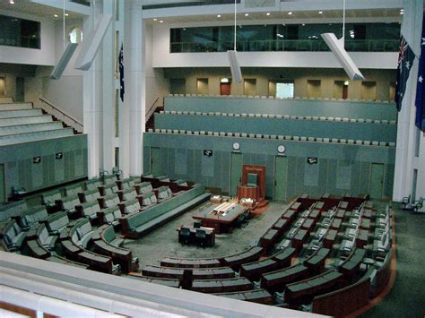 Who Is The House Of Representatives Why Australia Could End Up With Another Hung Parliament Vice