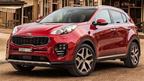Kia Sportage Handbook 2016 Kia Sportage Owners Manual Pdf User Manual