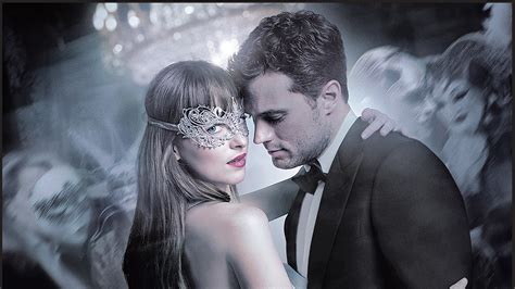 fifty shades of darker film news 50 shades darker gets the quot loving quot honest trailer treatment