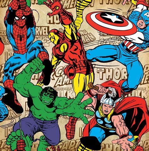 marvel comics comic wallpapers wallpaper zone world of comic s