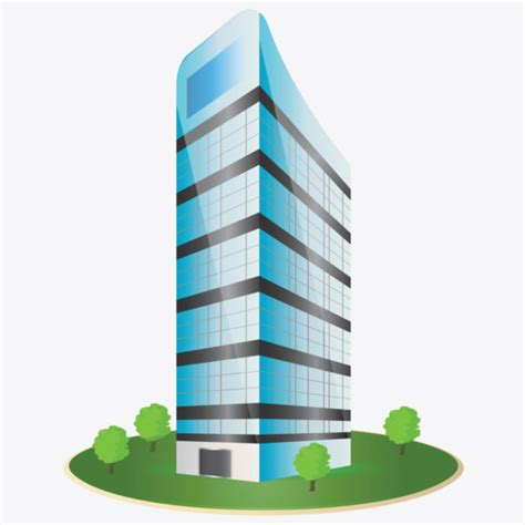 building clipart corporate building clipart
