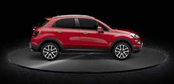 Fiat Toll Free Number Fiat 500 X Offroad Look Overview Fiat