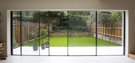 modern sliding glass doors modern patio doors bi fold doors vs sliding doors slim