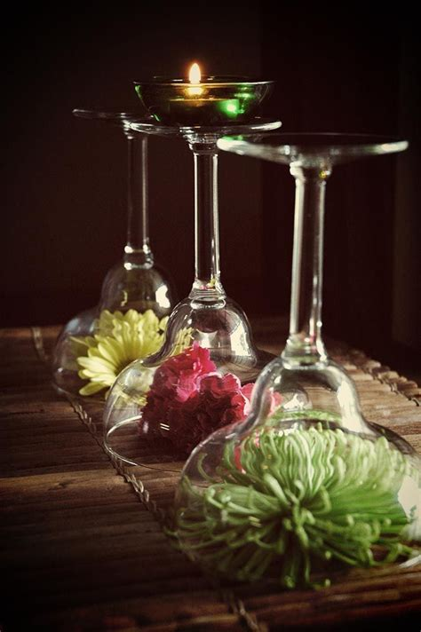 53 best martini centerpiece images on table