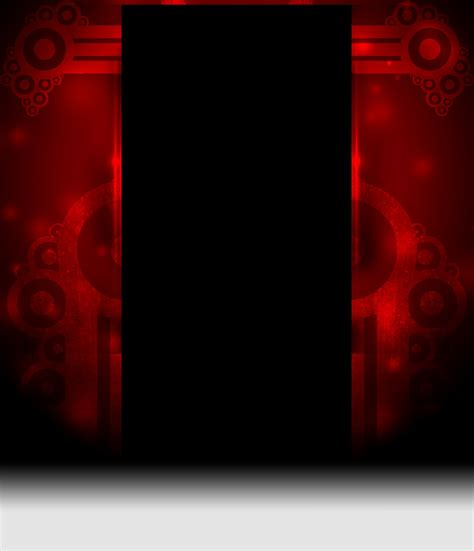 youtube channel background 2 by quickbeat on deviantart red retro vector youtube channel background by haloking931