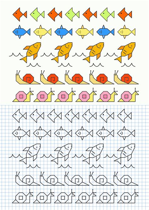 cornici per quaderni a quadretti cornicette con animali baby flash