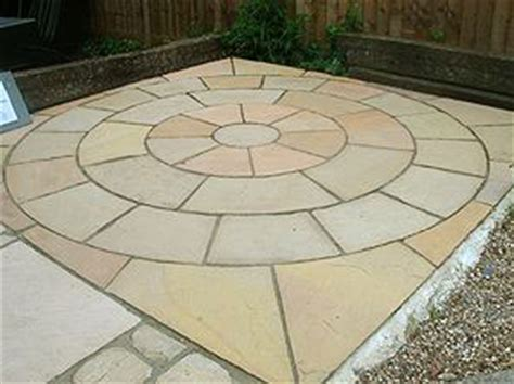 Patio Circle by Circle Patios Picture Image By Tag