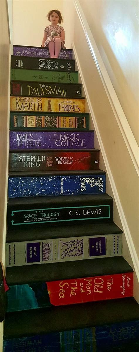 harry potter home decor best 25 book staircase ideas on pinterest staircase