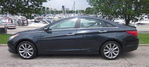 2011 Hyundai Sonata Reviews by Hyundai Sonata Limited 2011 Reviews Prices Ratings