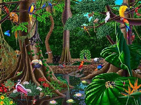 plants found in the tropical rainforest biome invest science gt gt flashcards gt biomes studyblue