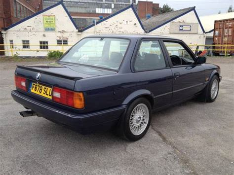 Sell Home Interior for sale bmw e30 325i touring air con 1989 classic