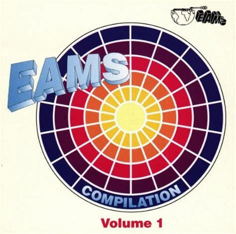 Eams Search Eams Compilation Cd Covers