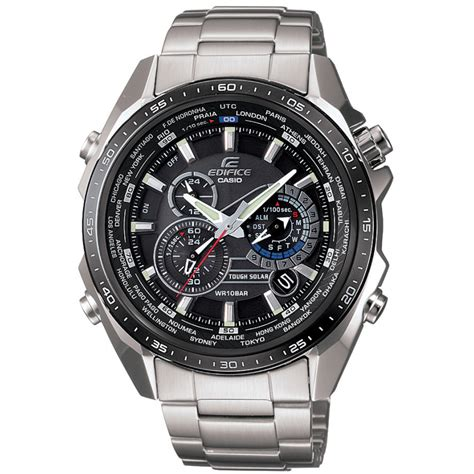 casio edifice eqs 500db 1a1er shade station