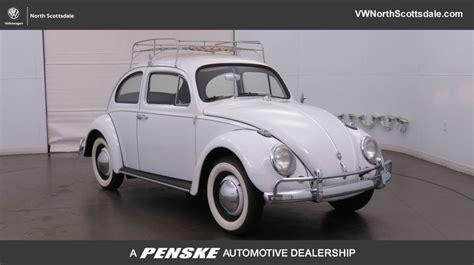 volkswagen beetle 1960 interior 1960 volkswagen beetle sedan for sale az