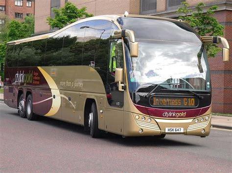 citylink works a transport of delight the elite citylink gold