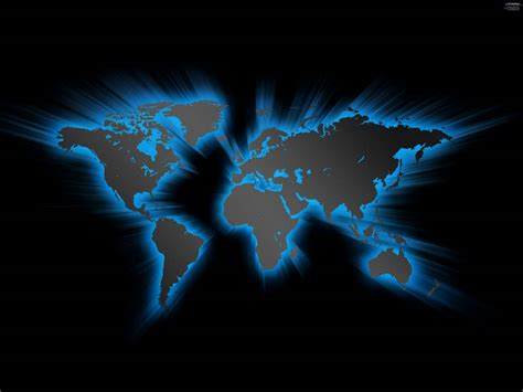 World Light Map by World Map Let S Paint Our World Geographic Wallpapers