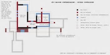 galerie plans de maisons pour minecraft edit plans