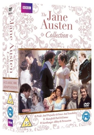 jane austen collection pride b016cfgt38 the jane austen collection box set dvd zoom co uk