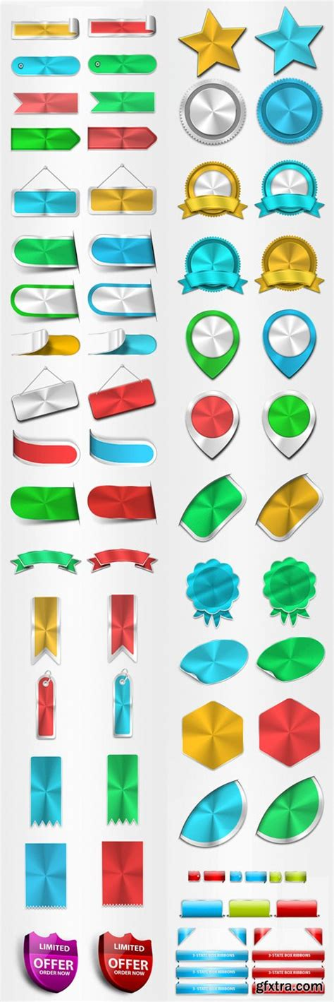 Graphicriver Sticker Photoshop adobe photoshop indesign after effects illustrator source files add ons scripts actions
