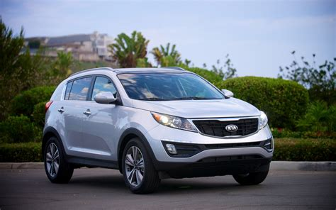 2015 Kia Sportage Sx 2015 Kia Sportage Sx Luxury Template For Small Suv