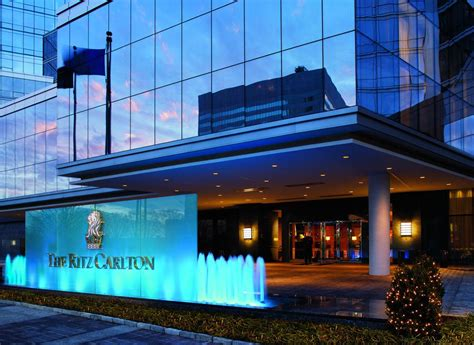 Rooftop Bars In White Plains Ny the ritz carlton new york westchester formerly the ritz