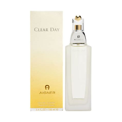 Etienne Aigner Day For Edt 100ml buy clear day by etienne aigner basenotes net