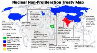Outline The Non Territorial Terms Of The Treaty Of Versailles by The Nuclear Non Proliferation Treaty Fact Sheet Basic American Security Information