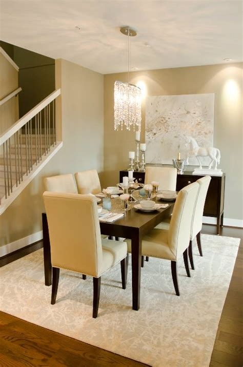 diningroom tables chairs chandeliers pendant light