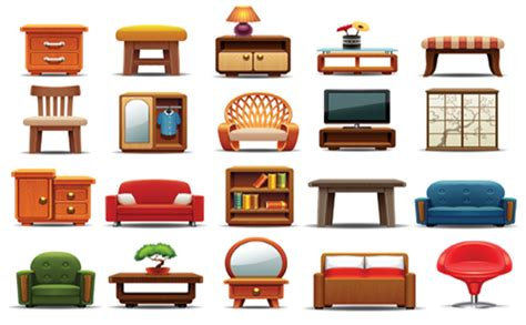 selling household items and furniture by classified websites