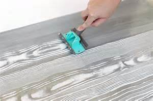 How To Paint Faux Wood Grain Technique - creative interior painting ideas faux painting how to colorwise amp more blog