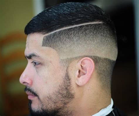 combover with curly thick hair 33 best haircuts for men with thick hair in 2018
